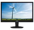 "Obrázok pre výrobcu 22"" IPS Philips LED 220S4LYCB/00, 5ms,VGA/DVI/DP,repro, 1920x1080,HAS,pivot,č"