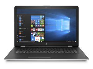 "Obrázok pre výrobcu HP 17-bs018nc/Pentium N3710/8GB/1TB/AMD Radeon 520 2GB/17,3"" HD+/Win 10/stříbrný"