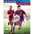 Obrázok pre výrobcu PS VITA - FIFA 15