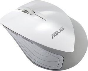 Obrázok pre výrobcu Asus bezdrátová WT465 myš, Version 2, bílá