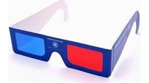 Obrázok pre výrobcu PRIMECOOLER PC-AD1 3D GLASS / 3D BRÝLE (red/blue)