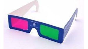 Obrázok pre výrobcu PRIMECOOLER PC-AD2 3D GLASS / 3D BRÝLE (mag/green)