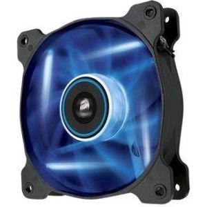 Obrázok pre výrobcu Corsair Air Series SP120 120mm ventilátor, 3pin, modrý LED