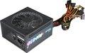 Obrázok pre výrobcu EVOLVEO RX 550, zdroj 550W ATX, RGB rainbow vent. 14cm, tichý, 80+, bulk