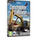 Obrázok pre výrobcu Construction Simulator: Stavba povolena