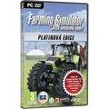 Obrázok pre výrobcu Farming Simulator: JZD moderní doby - PE