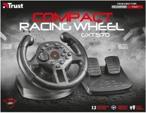 Obrázok pre výrobcu volant TRUST GXT 570 Compact Vibration Racing