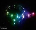 Obrázok pre výrobcu AKASA - LED páska-magnetická - multicolor Vegas MB