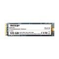 Obrázok pre výrobcu Patriot SSD 120GB Ignite M.2 2280 SATA 3 560/205MB/s 90K
