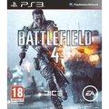 Obrázok pre výrobcu PS3 - Battlefield 4
