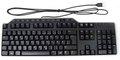 Obrázok pre výrobcu Dell klávesnice, multimediální KB-522,USB,černá,CZ