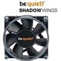 Obrázok pre výrobcu be quiet! ventilátor Shadow Wings SW1 80mm Mid-Speed 80x80x25 2000rpm 15,8dB