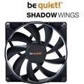 Obrázok pre výrobcu be quiet! ventilátor Shadow Wings SW1 140mm Mid-Speed 140x140x25 1000rpm 17,4dB