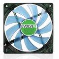 Obrázok pre výrobcu EVOLVEO ventilátor 120mm, LED modrý