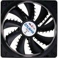 Obrázok pre výrobcu Ventilátor Zalman ZM-F2 PLUS SF 92mm, 23 dBA, 1500rpm