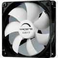 Obrázok pre výrobcu Tacens ventilátor AURA II, 120x120x25mm, 12dBA