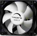 Obrázok pre výrobcu Tacens ventilátor AURA II, 80x80x25mm, 10dBA