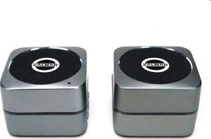 Obrázok pre výrobcu Zalman bezdrátové reproduktory ZM-S600B 2.0, 5W, bluetooth