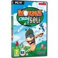 Obrázok pre výrobcu Worms Crazy Golf