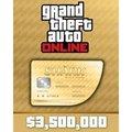Obrázok pre výrobcu ESD Grand Theft Auto V Online Whale Shark Cash Car
