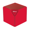 Obrázok pre výrobcu TRUST Ziva Wireless Bluetooth Speaker - red