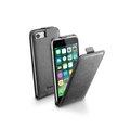 Obrázok pre výrobcu CellularLine Flap Essential iPhone 7, černé