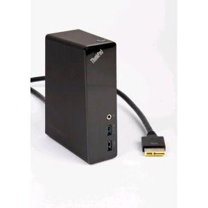 Obrázok pre výrobcu Lenovo ThinkPad OneLink Dock - Black - (4x USB,HDMI, RJ45, adapter)
