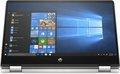 Obrázok pre výrobcu HP Pavilion x360 14-dh0000nc FHD N5000/8GB/ 256SSD/W10-silver