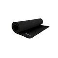 Obrázok pre výrobcu 4W Herní podložka pod myš 26x22x0.4cm S černá