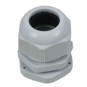 Obrázok pre výrobcu DATACOM Kabelová průchodka PG7 (3 - 6.5 mm) šedá