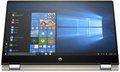 Obrázok pre výrobcu HP Pavilion x360 15-dq0000nc FHD i3-8145U/4GB/ 256SSD/W10-gold
