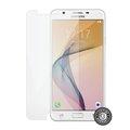 Obrázok pre výrobcu Screenshield Temperované sklo SAMSUNG A520 Galaxy A5 (2017) (full COVER WHITE metalic frame)