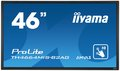 """Obrázok pre výrobcu 46"""" LCD iiyama ProLite TH4664MIS-B2AG-AMVA3, 6,5ms, 4000:1, 500cd, FullHD, RS232C, RCA, BNC,USB,RJ45"""