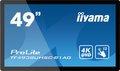 "Obrázok pre výrobcu 49"" iiyama TF4938UHSC-B1AG - OpenFrame,IPS,4K UHD,8ms,500cd/m2, 1000:1,16:9,VGA,HDMI,DP,DVI,USB,repr"