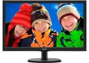 """Obrázok pre výrobcu 22"""" Philips LED 223V5LSB wide/1920x1080/5ms/ 10mil:1/DVI/VGA"""