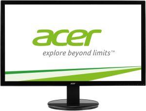 """Obrázok pre výrobcu 24"""" Acer LCD K242HYLbid IPS 1920x1080 100M:1 4ms 250cd/m2 HDMI DVI čierna"""