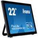 "Obrázok pre výrobcu 22"" LCD iiyama T2235MSC-B1 -VA,6ms,3000:1,repro"