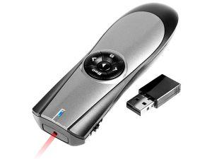 Obrázok pre výrobcu Tracer Showman 400 laserový prezentér s ovladačom, USB