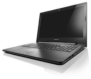 """Obrázok pre výrobcu Lenovo IP G50-30 N3540 2.66GHz 15,6"""" HD leskly NVIDIA GT820M/1GB 8GB 1TB DVD W8.1/W10 čierny"""