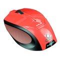 Obrázok pre výrobcu E-Blue Myš Extency, optická, 3tl., 1 koliesko, drôtová (USB), červená, 1480dpi, navíjacia