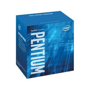 Obrázok pre výrobcu Intel Pentium G4600, Dual Core, 3.60GHz, 3MB, LGA1151, 14nm, 51W, VGA, BOX