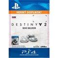 Obrázok pre výrobcu ESD SK PS4 - 500 Destiny 2 Silver