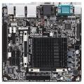 Obrázok pre výrobcu GIGABYTE MB J3455N-D3H, Quad-Core Celeron® J3455 (2.3 GHz), Intel J3455, 2xDDR3L SO-DIMM, VGA, Thin Mini-ITX