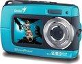 Obrázok pre výrobcu digitální fotoaparát GENIUS G-Shot 510 vodotěsný