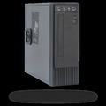 Obrázok pre výrobcu PC case Chieftec FI-03B, with 250W PSU, mini ITX tower