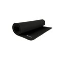 Obrázok pre výrobcu 4W Herní podložka pod myš 40x32x0.4cm L černá