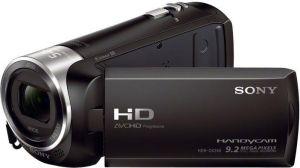 Obrázok pre výrobcu Sony HDR-CX240E,černá,27xOZ,foto 9,2Mpix