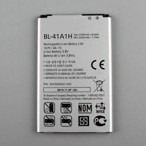 Obrázok pre výrobcu LG Baterie BL-41A1H 2100mAh Li-Ion (Bulk)