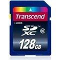 Obrázok pre výrobcu Transcend SDXC karta 128GB Class 10