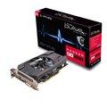 Obrázok pre výrobcu SAPPHIRE PULSE RADEON RX 560 2G GDDR5 HDMI / DVI-D / DP (UEFI)